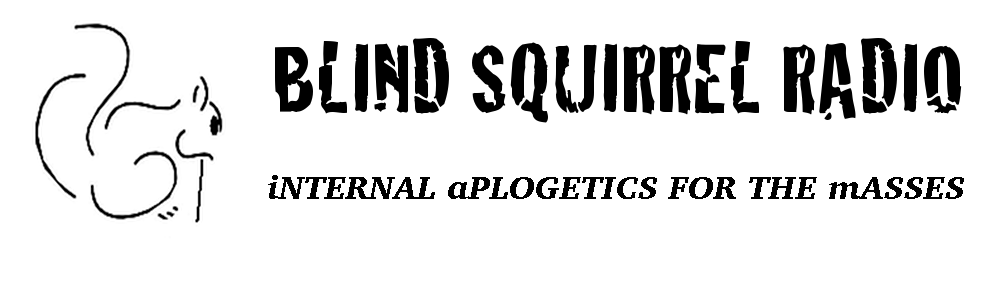 Blind Squirrel Radio